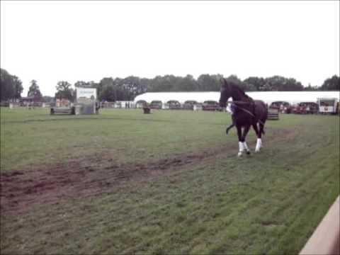 Clinic Bram Chardon Horse Event 2015