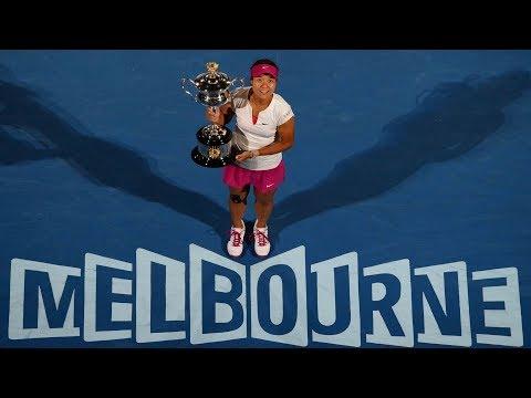 Li Na: It's hard for anyone to dominate WTA tour like Steffi Graf or Serena Williams