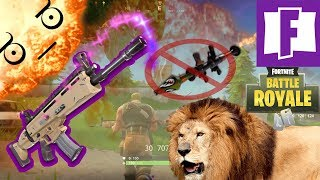 Fortnite Battle Royal Squads w/Chris, Alex and Darius
