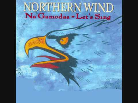 Northern Wind - Grass Dance Song