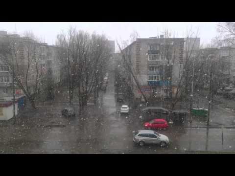 Погода в Муроме 25.04.15