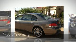 Chauffeured Vehicles Perth | BMW Charter & Chauffered Vehicle Service