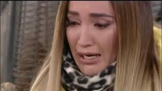 Бузову довели до слез на съемках «Дома 2»