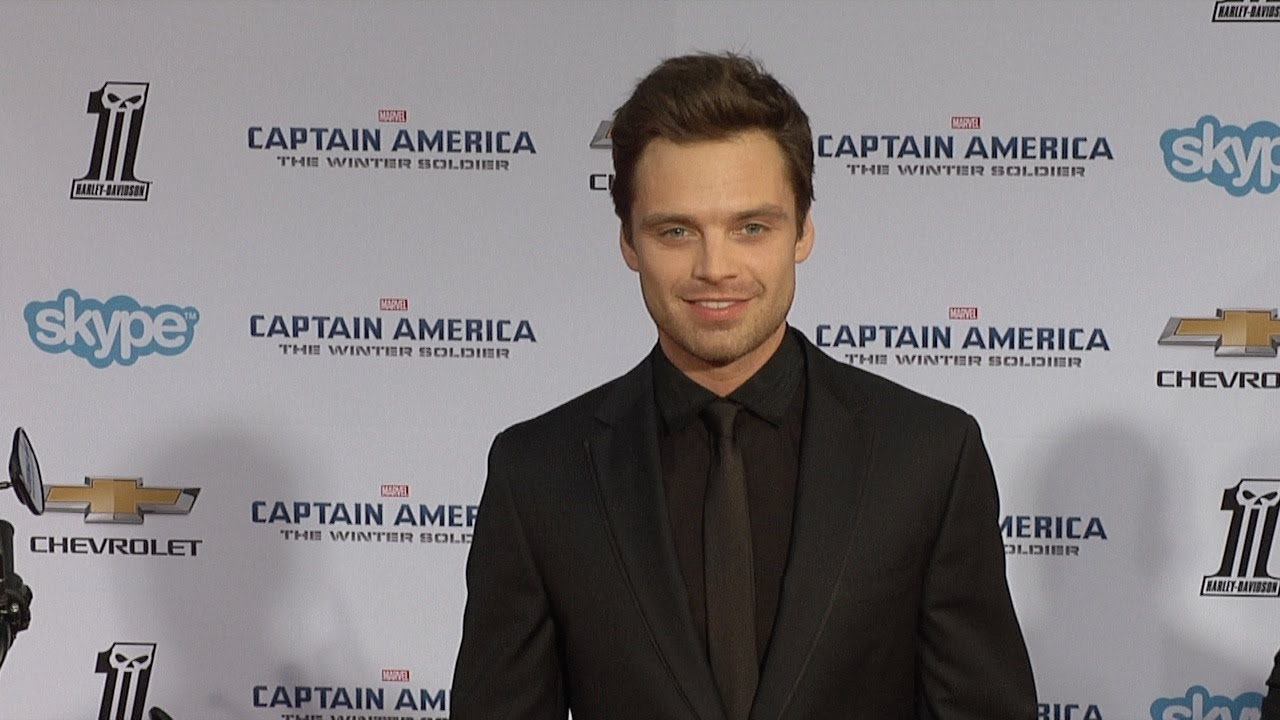 sebastian stan bucky barnes quotcaptain america the winter