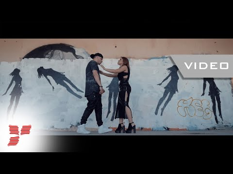 Hellen ft Balkan - Strange-ma in brate  || Video