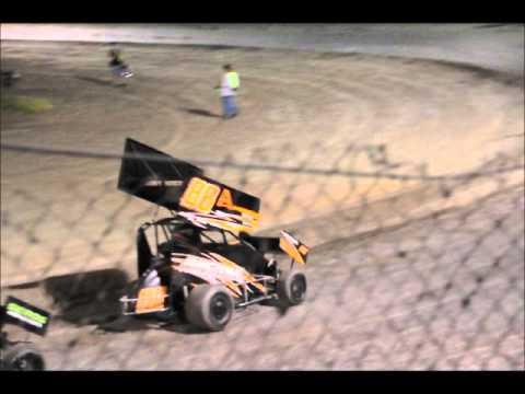 Lemoore Raceway - CA Cup - Main - October 4, 2014