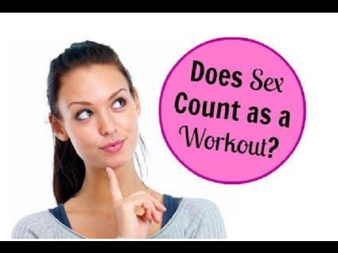 Sex burns how many calories