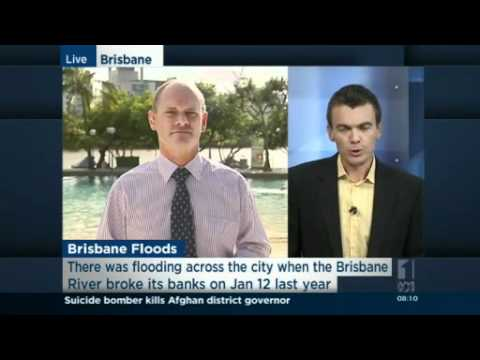 Interview with Campbell Newman