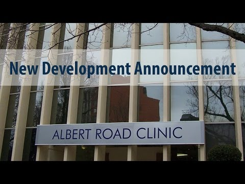 Albert Road Clinic | Set To Expand!