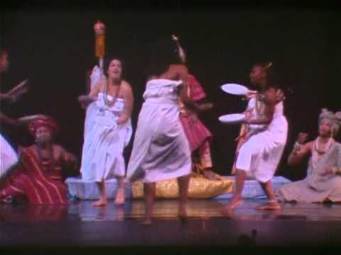 Asa Ibile Yoruba part 1