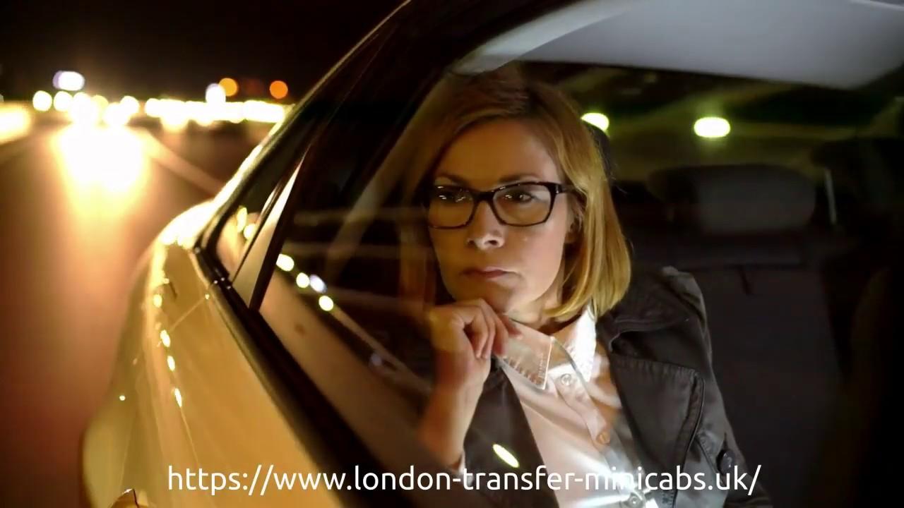 London Transfer Minicabs- Chauffeured car