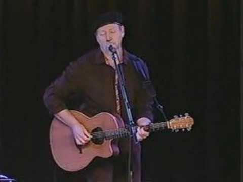 Richard Thompson - Dimming Of The Day - California 2005