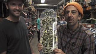 IN THE BOX: Frank Gerwer and No Comply Skateshop streaming
