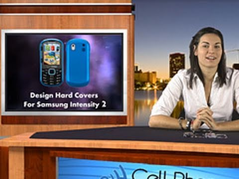 Samsung Intensity 2 Covers