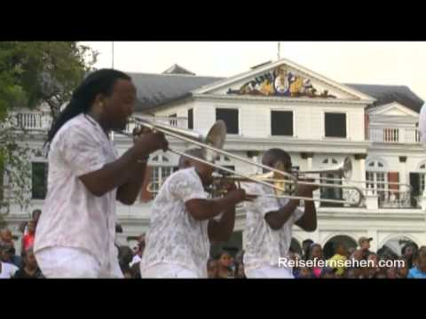 Suriname by Reisefernsehen.com - Reisevideo / travel video