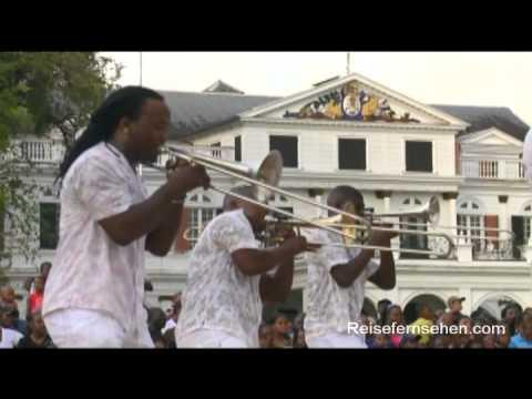 Suriname by Reisefernsehen.com - Reisevideo / travel video
