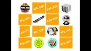 видео Магазин деликатесов и виниловых пластинок