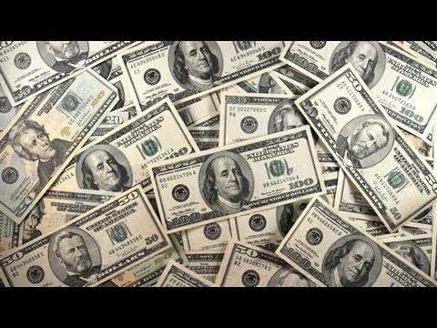 Barron's Buzz: The Big Money Poll