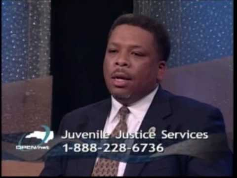 What is a Juvenile Court Counselor.wmv - YouTube