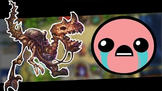 UNEARTHED RAPTOR WILL CRASH HEARTHSTONE?!