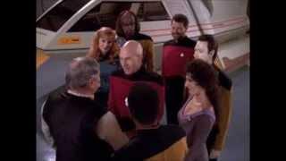 Top 10 de Episodios de Star Trek La Nueva Generación