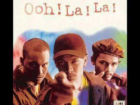 KRU - Apa Saja (Ooh ! La ! La !) HQ AUDIO
