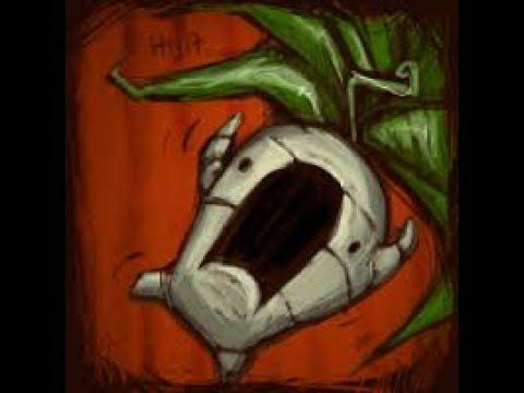 Don't Starve - Mandrakes