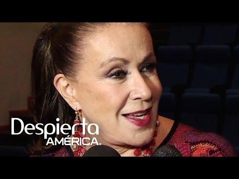 Laura Zapata se defiende de Alfredo Adame y lo llama misógino