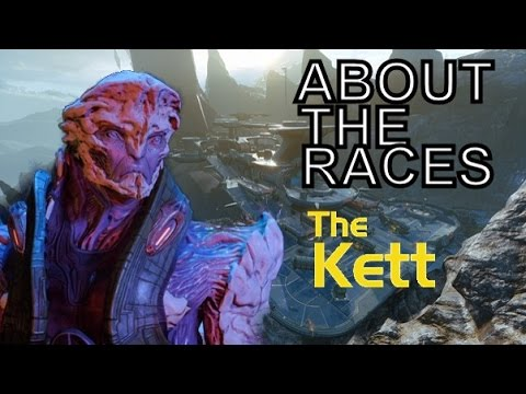 About The Races: Kett