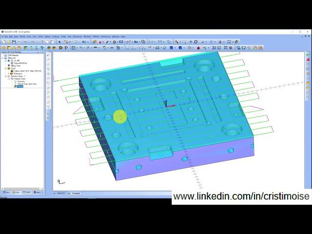 CAMWorks vs  BobCAD-CAM  – CAD-CAM Engineering