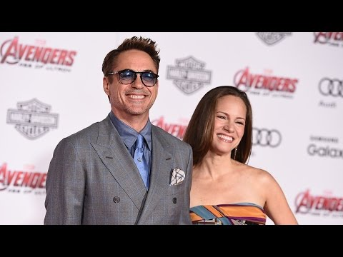 Age of Ultron Red Carpet
