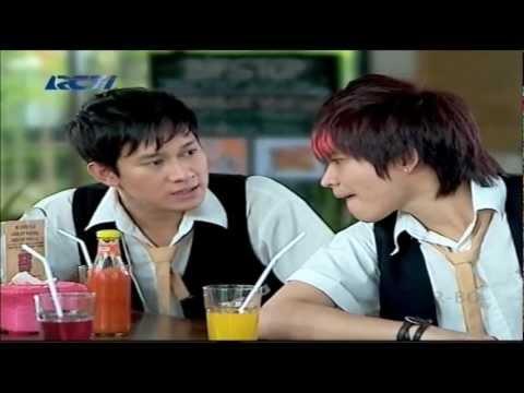 FTV S9B - Cinta Monyet Jadi Boyband