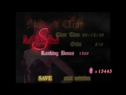Griffon 2 [Dante Must Die - No Item] - Devil May Cry®