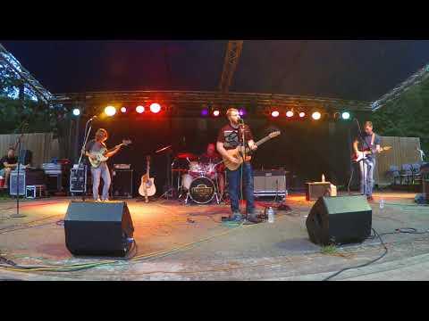 Frontier Laurel County Homecoming 8 18 17