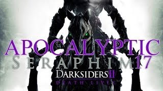 Darksiders 2 Apocalyptic Difficulty - The Well of Souls - FINAL BOSS Absalon