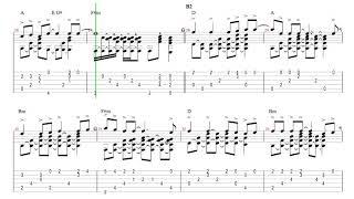 อย่าหยุดยั้ง - The Olarn Project ( Finger Style Opus 118 )