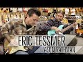 Eric Tessmer & Jason Rathman | 1965 Fender Jazz Bass Refin at Norman's Rare Guitars