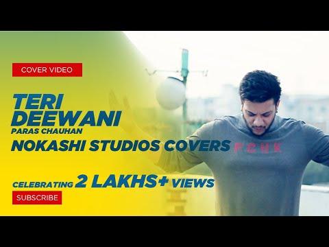 TERI DEEWANI (REMIX) | Paras Chauhan | Kailash Kher