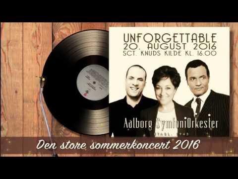 Sparevent Sommerkoncerter i Sct. Knuds Kilde 2016