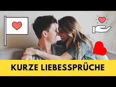 ▷Die besten Liebessprüche 2018 zum Verlieben!  Kurze Liebessprüche!
