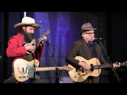 David Olney & Sergio Webb - $20 Serenade - Live at McCabe