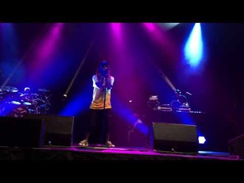 5 - Lollipop & Mrs. Officer - Lil Wayne (Live in Boone, NC - 04/12/17)
