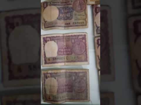 This  old currency  notes I want to sell... If any 1 interested call on 8767051251