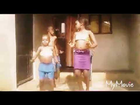 Creative kids from Uganda(1)