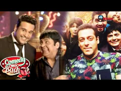जनवरी में बंद होगी 'कॉमेडी नाइट्स विद कपिल'! | 'Comedy Nights with Kapil' Comes to an End!