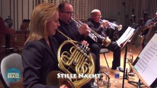 IMPERIAL BRASS - STILLE NACHT - 2015