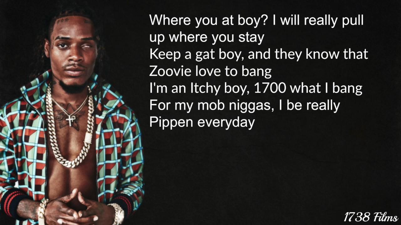 Coke Zoo Wap Lyrics Wwwmiifotoscom