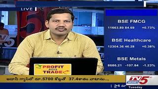 TV5 Money | 15th October 2019 TV5 Money Markets @ 12