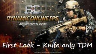 Arctic Combat Gameplay - First Game Top Player