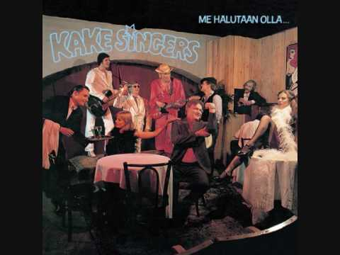 Kake Singers